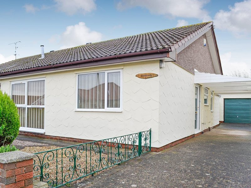 Brooklands, holiday rental in Axton