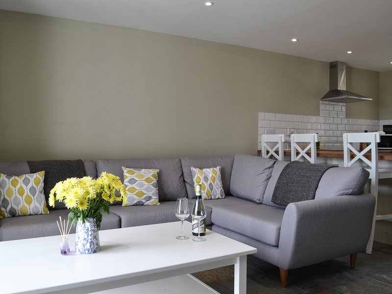 The Stables, holiday rental in Langley Park