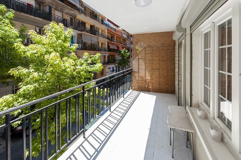 SAMBA - Apartment for 5 people in GANDIA, vacation rental in Alfauir