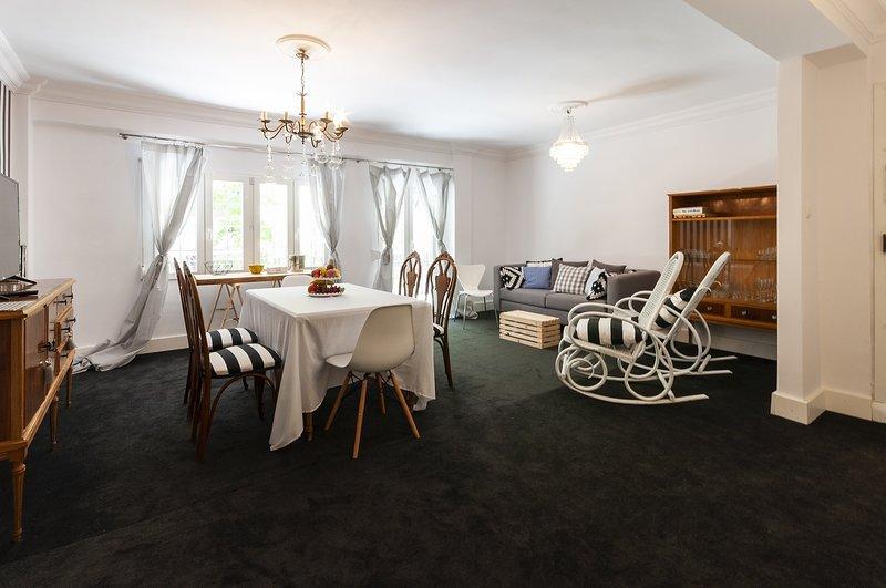 SAMBA - Apartment for 5 people in GANDIA, aluguéis de temporada em Marxuquera