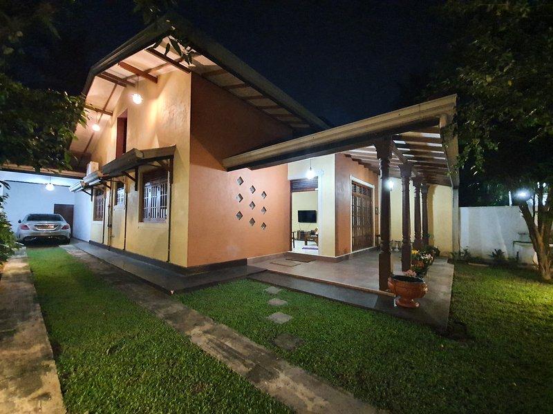 Leisure Palace, alquiler vacacional en Panadura