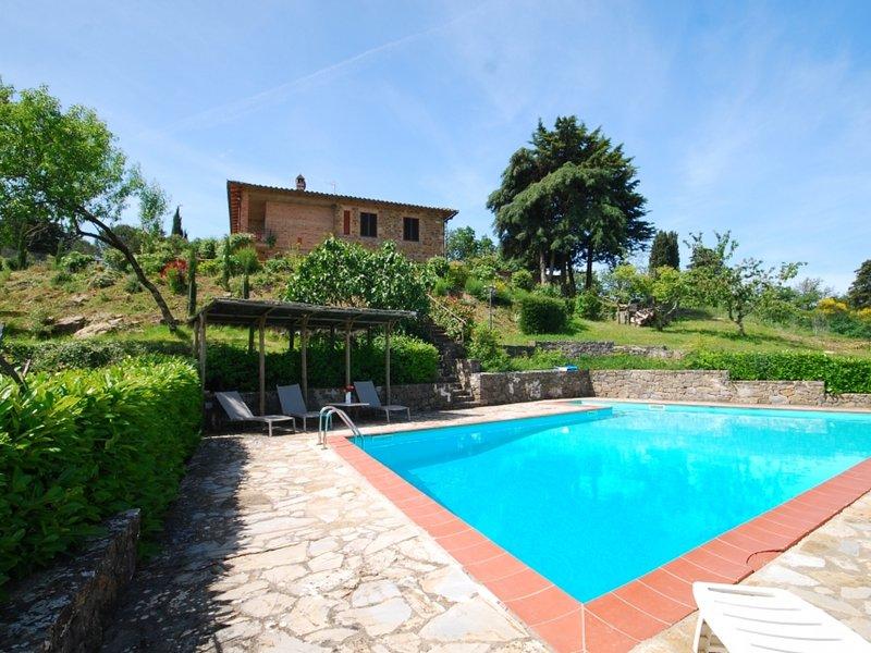 Casa vacanze a Vagliagli ID 3466, location de vacances à Vagliagli