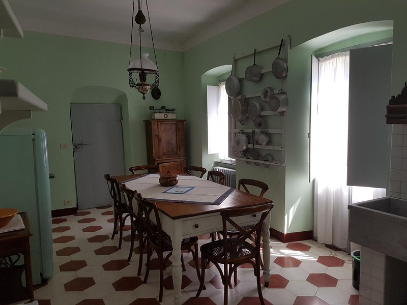 Residence a Finale ligure ID 3079, vacation rental in Rialto