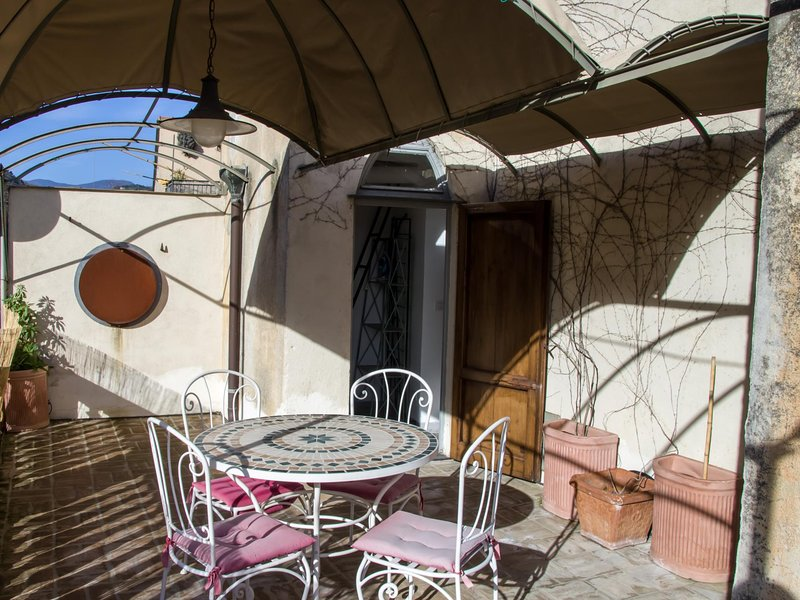 Residence a Finale ligure ID 3226, vacation rental in Rialto