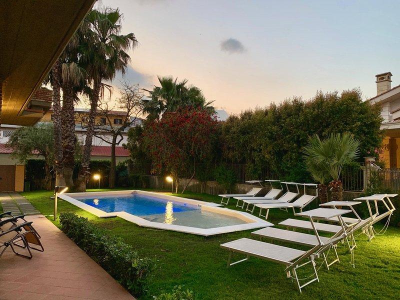 Villa a Trecastagni ID 3646, holiday rental in Trecastagni