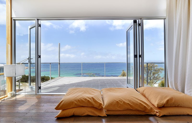 Holland House Bay of Fires, casa vacanza a Ansons Bay