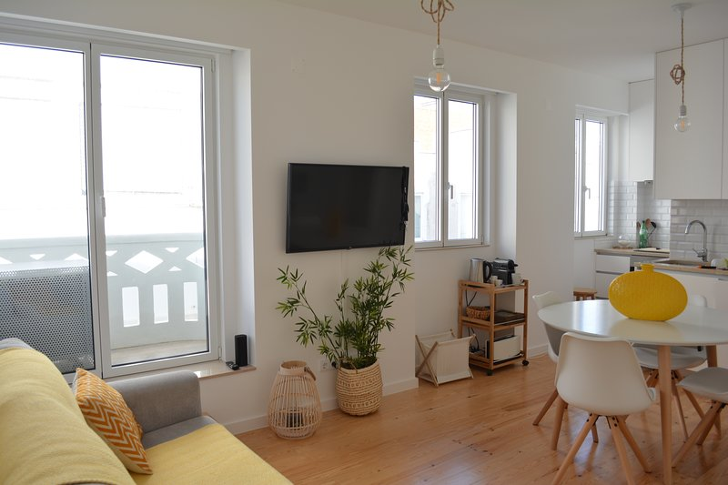 The Light House - Nazaré, vacation rental in Nazare