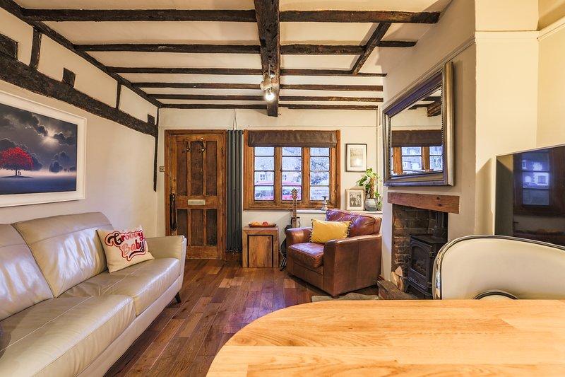 West Cotswolds cottage, aluguéis de temporada em Cropthorne
