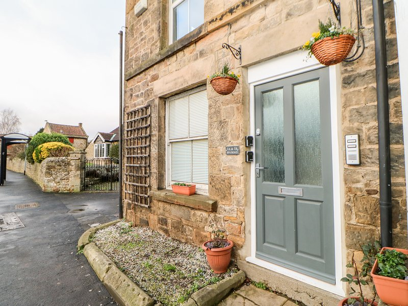 The Nook, Gainford, casa vacanza a Ingleton