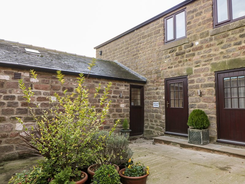 Rock View Cottage, Spofforth, holiday rental in Tockwith