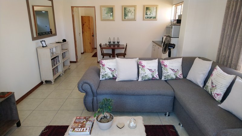 Sage self catering accommodation, alquiler vacacional en Saint Francis Bay