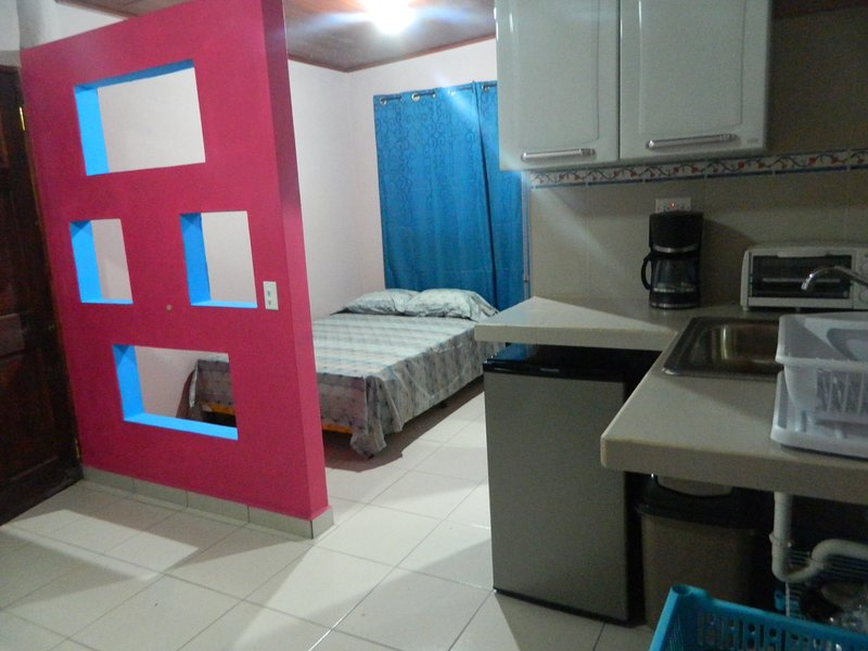 Su Casa Dolega #4 Cute 1 Bedroom, vacation rental in Chiriqui Province