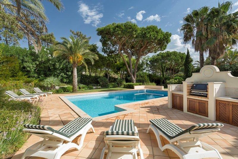 Villa Florescer, alquiler de vacaciones en Almancil