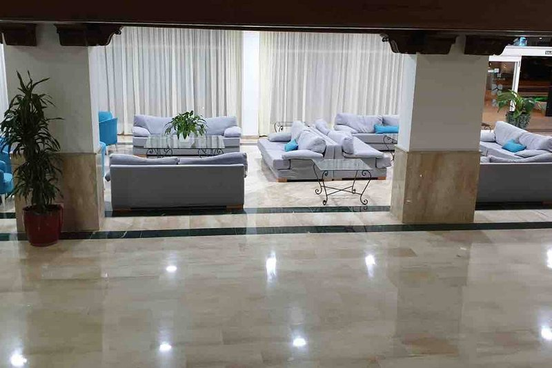 Amazing apt with shared pool & Wifi, vacation rental in Puerto de la Cruz