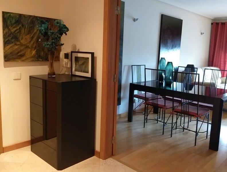 Lisbon Apartment 4 u 2, Ferienwohnung in Alverca do Ribatejo