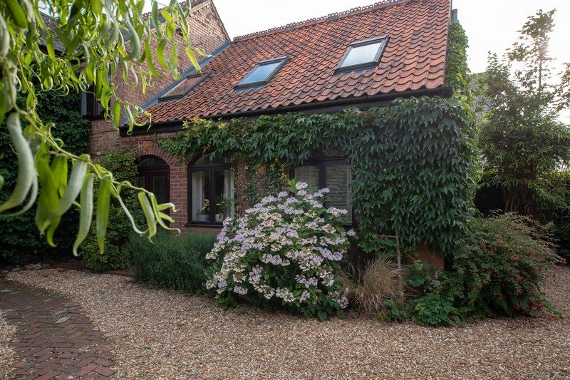 Barn Cottage, vacation rental in King's Lynn
