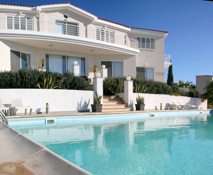 White House for Perfect Family Holiday: Fabulous !, holiday rental in Paphos District