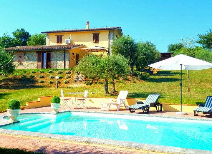 Casa Maria Rosa, location de vacances à Cignano