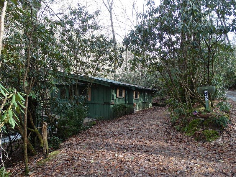 Brush Creek Trillium, vacation rental in Highlands