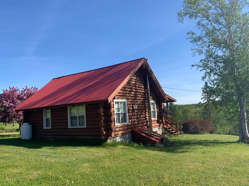 BnBRiverviewHome, vacation rental in Blackville