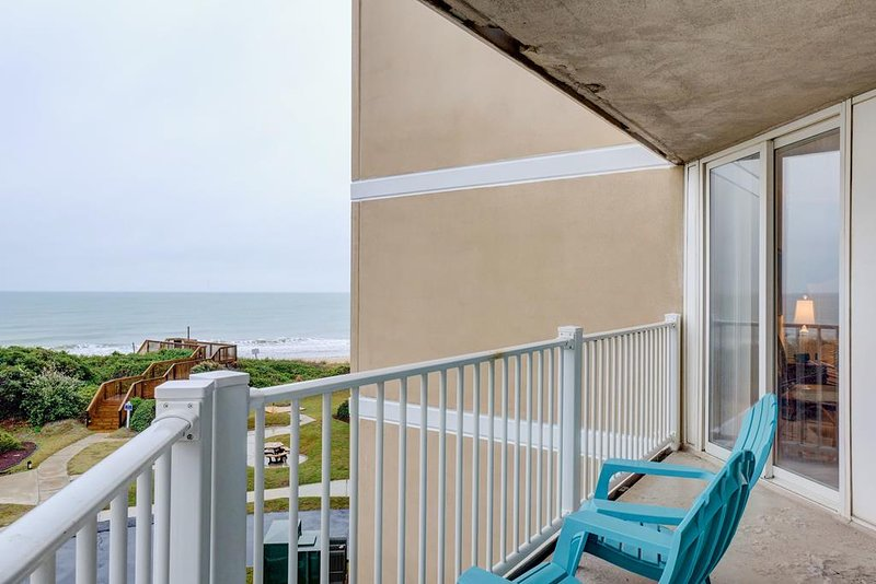 St Regis 1212, vacation rental in Sneads Ferry