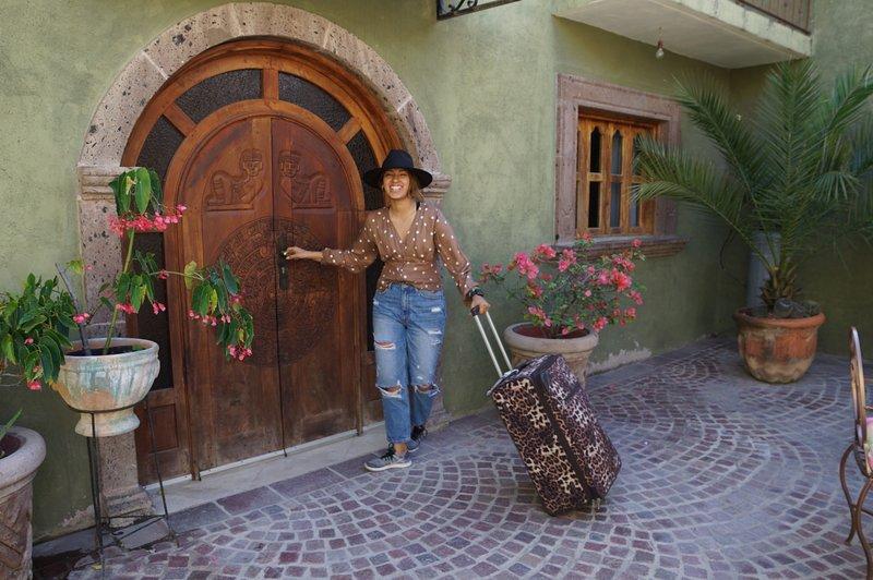 Colonial Style House in San Miguel de Allende, holiday rental in El Santuario