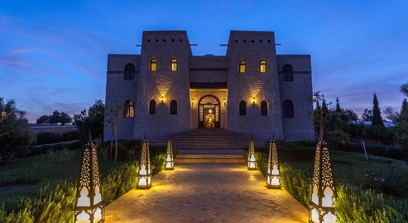 Villa Dharma, holiday rental in Essaouira