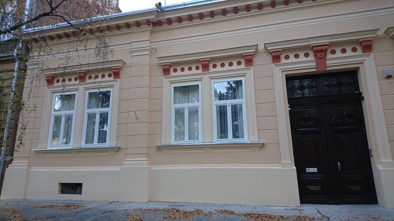 Apartman Konzul, holiday rental in Erdut