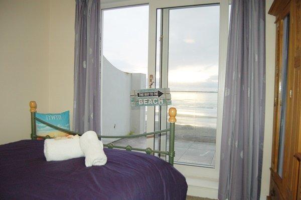 Seagull Haven Beach House in Tywyn, aluguéis de temporada em Tywyn