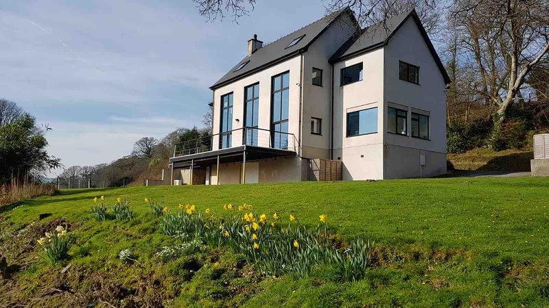 Wales Luxury Holiday Rental