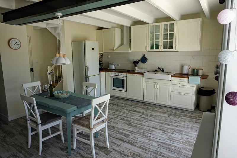 Sunny Cottage, holiday rental in Ile d'Oleron