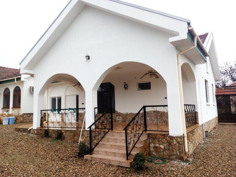 Dragon House Dunavtsi 3740, location de vacances à Vidin