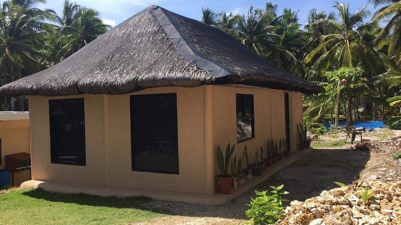 Villa Margarita's Homestay Beach Hut