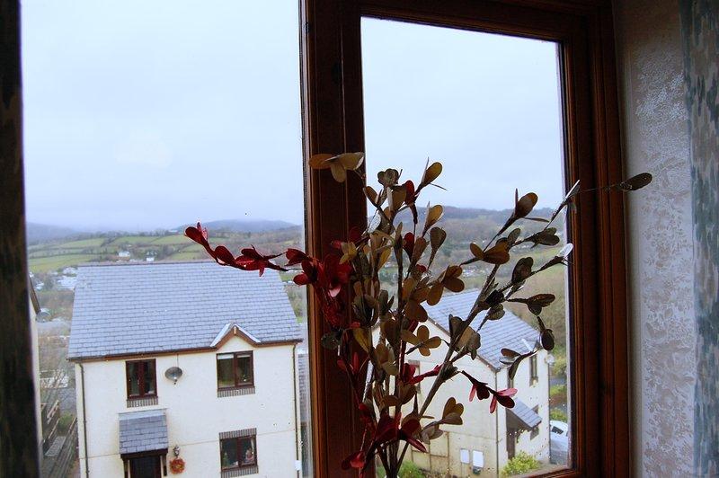 Mount View House Dolgellau, location de vacances à Tabor