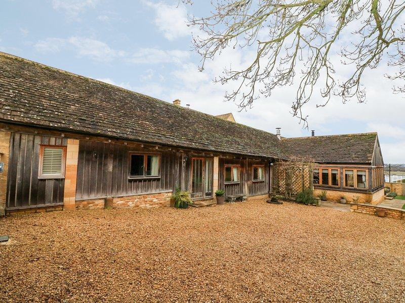 The Long Barn, Milton-Under-Wychwood, location de vacances à Nether Westcote