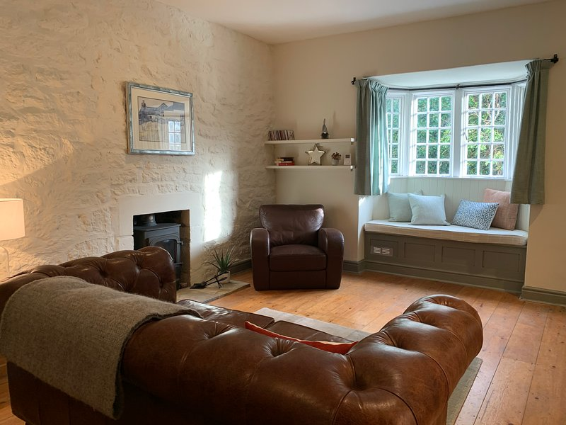 The Hollow North Wraxall, holiday rental in Dyrham