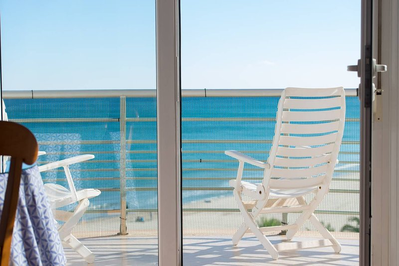 CAM-JAUME I 30, holiday rental in Campello