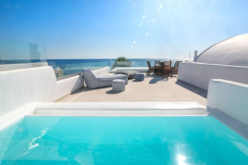 Maison Nica, holiday rental in Agios Georgios