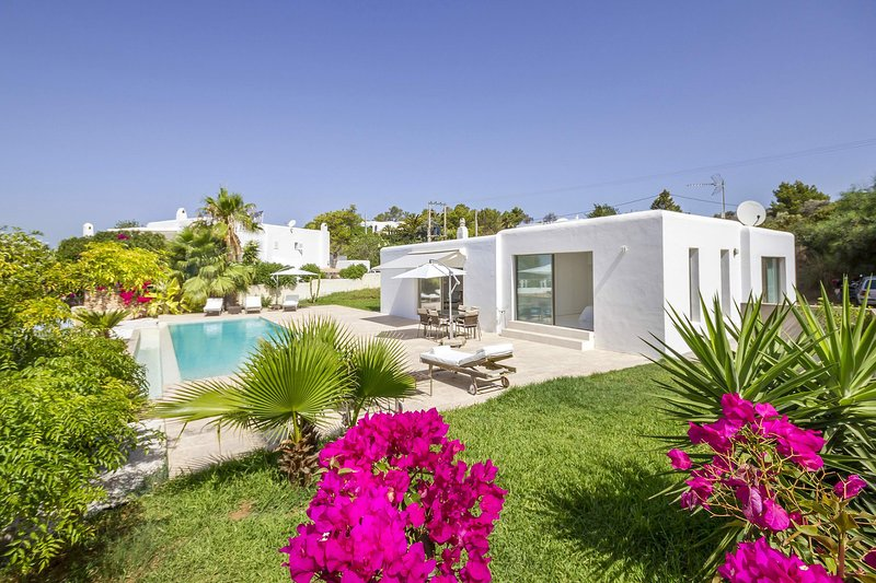 Can Lionel, holiday rental in Talamanca