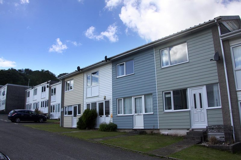 216 Trewent Park, holiday rental in Stackpole