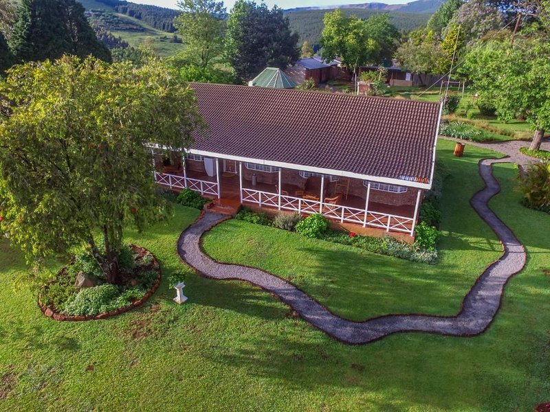 SANLEE COUNTRY LODGE, holiday rental in Nottingham Road