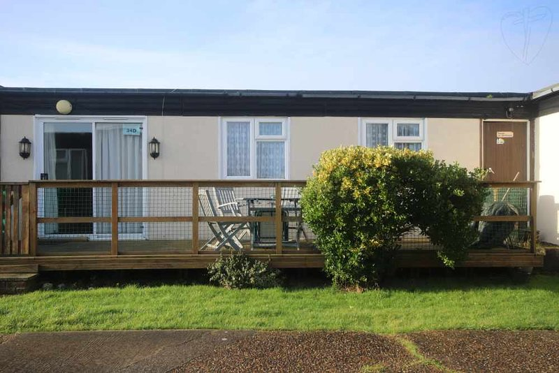 Windrush 34D Medmerry Park, holiday rental in Chichester