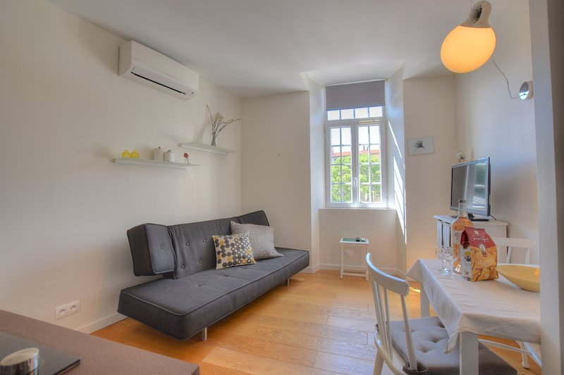 2G -Charming studio in the heart of the old town, holiday rental in Juan-les-Pins