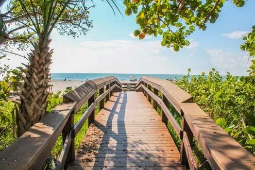Building,Bridge,Boardwalk,Path,Water