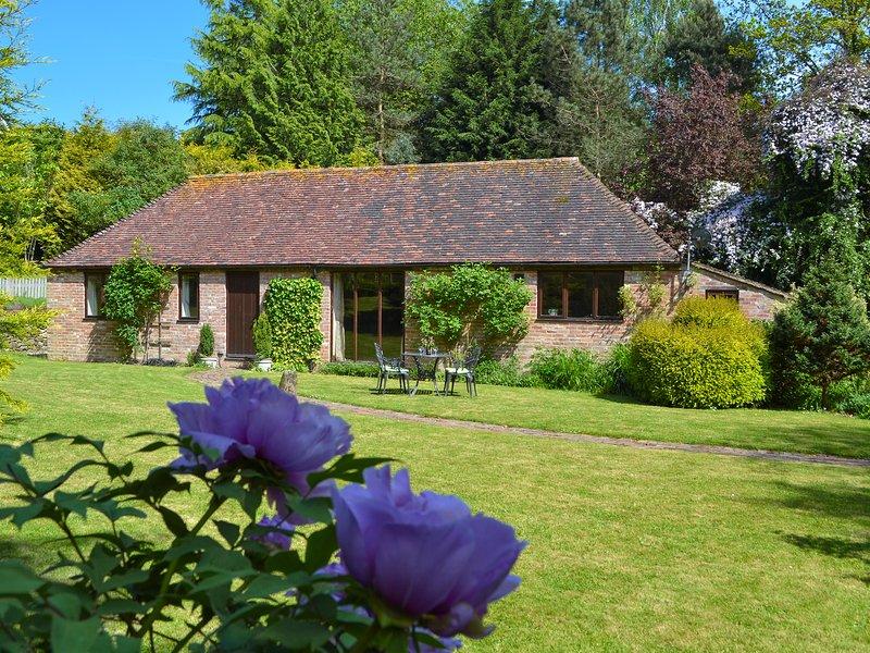 Ivy Cottage, holiday rental in Robertsbridge