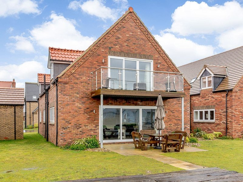 Bayside, holiday rental in Reighton