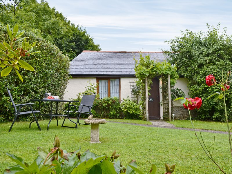 Rose Cottage, holiday rental in Clovelly