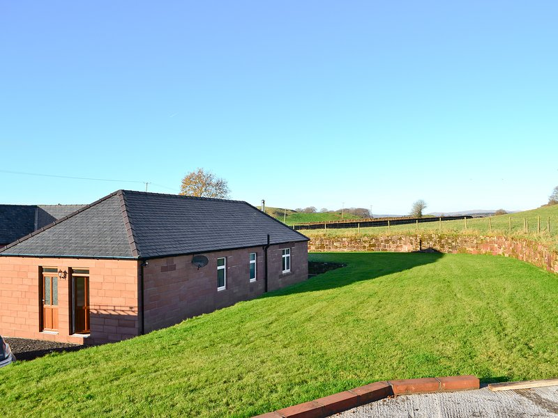 Liftingstane Cottage, holiday rental in Beattock