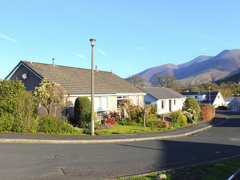 The Rowans, location de vacances à Castlerigg