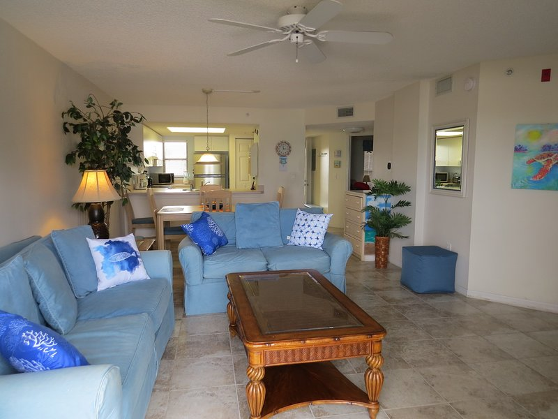 Best deal on the beach - Pet friendly – semesterbostad i Saint Augustine